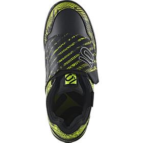 adidas Five Ten Freerider ELC Shoes Herre psychedelic yellow